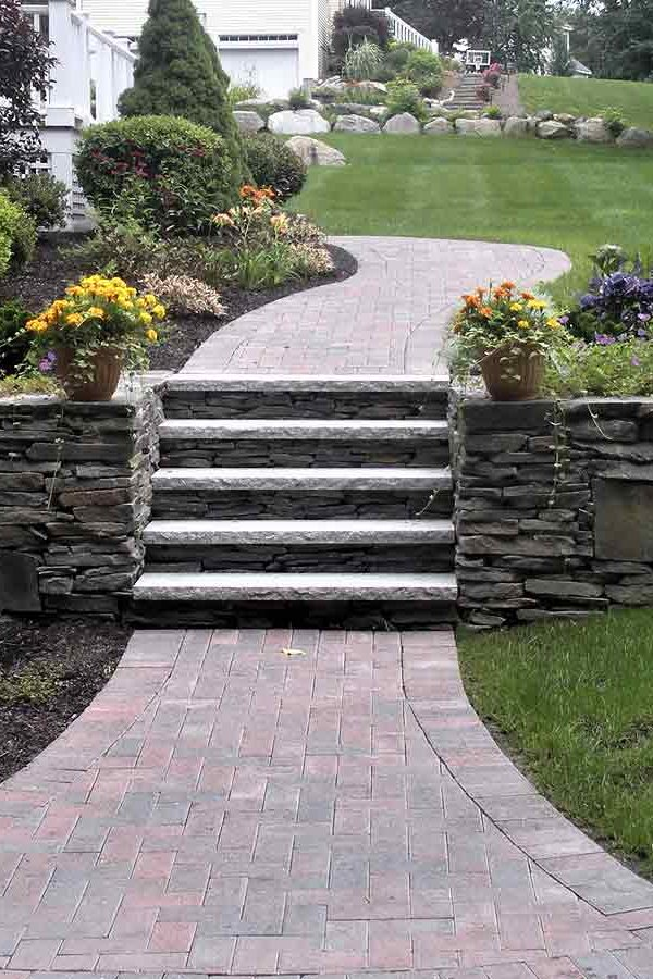 Stonework Design & Installation