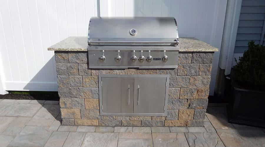 patio grills