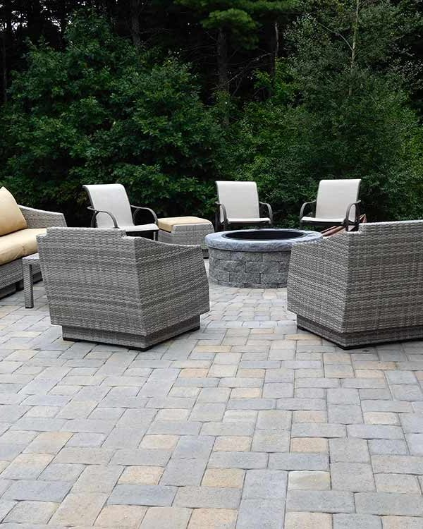 Spring into the Season with a Unique & Impressive Patio!